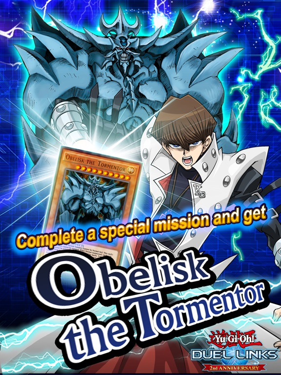 Yu-Gi-Oh! Duel Links 4.0.0 for Android - Download