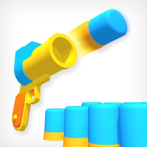 Bullet Stack
