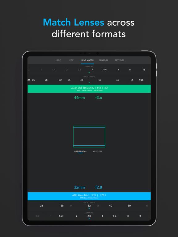 f8 Lens Toolkit