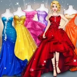 Fashion Stylist Dress Up Game