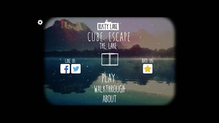 Cube Escape: The Lake screenshot-4