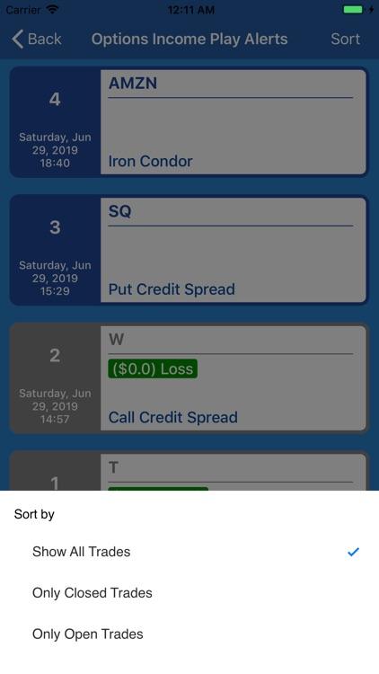 Real Trades screenshot-6