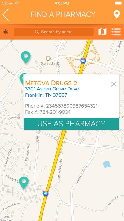 getRx Patient screenshot-3