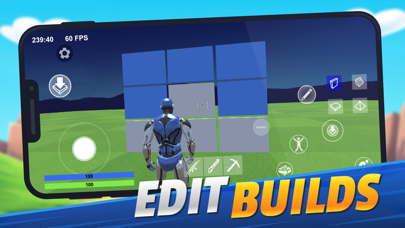 1v1.LOL - Build Battle Royale free Resources hack
