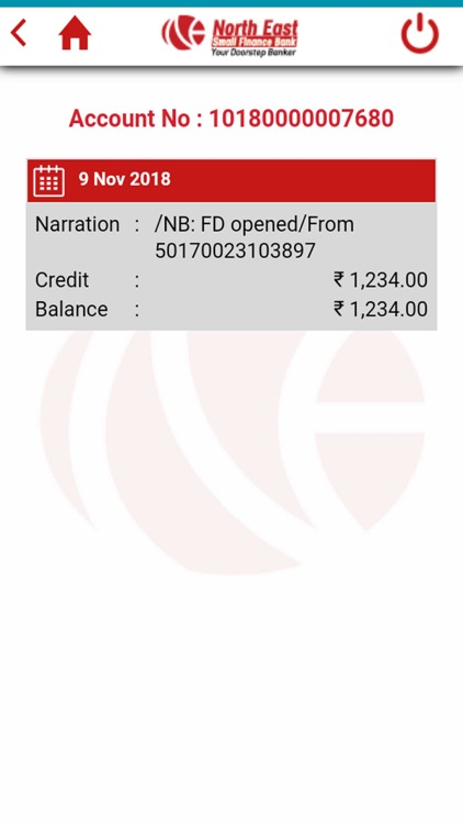 NESFB Mobile Banking screenshot-8