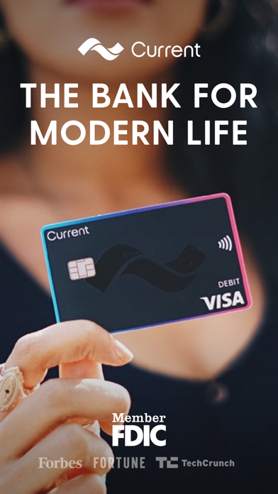 Current - Bank for Modern Life wiki review and how to guide