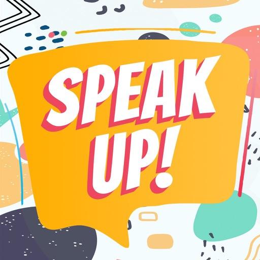 Speak Up! Party Games