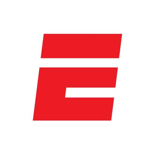 Baixar ESPN: Vídeos e jogos ao vivo para iOS