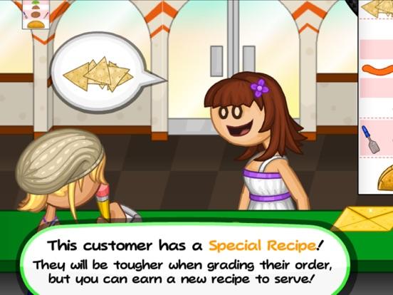 Papa's Taco Mia HD screenshot three