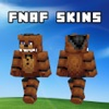 Skins for FNAF for Minecraft
