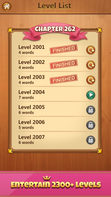 Word Guru - Puzzle Word Game screenshot-2