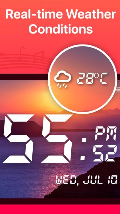 Alarm Clock: Missions, Tasks screenshot-7