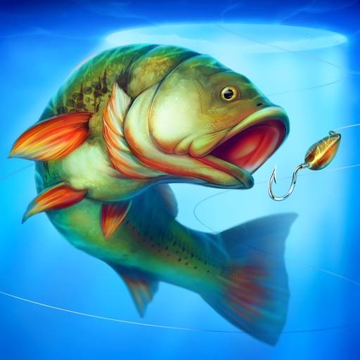 Fishing 3D AR