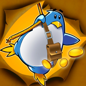 Adventure Beaks - Run, Duck, Jump, Swim! icon