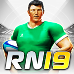 Rugby Nations 19 на пк