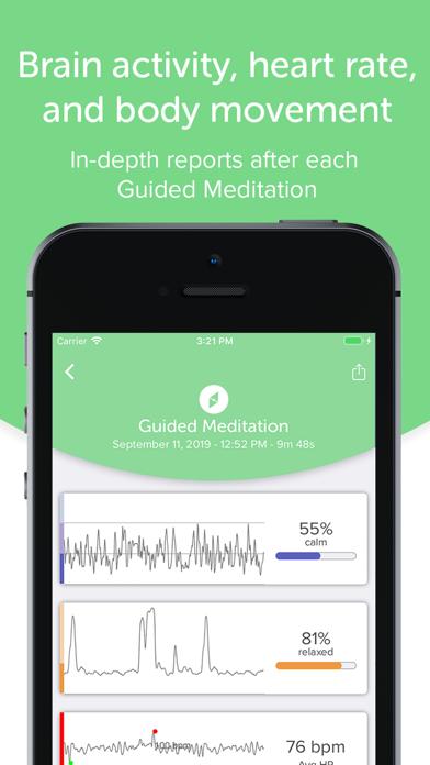Muse: Meditation & Sleepのおすすめ画像8