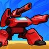 Iron Wars – Mech Battles
