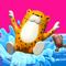 App Icon for aquapark.io App in Denmark IOS App Store