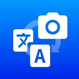 Translate Photo+ Scan Camera