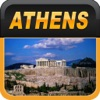 Athens Offline Travel