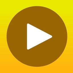 Youtube 再生ボタン Aikonnem