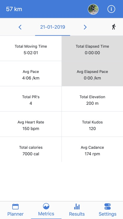 Activity Planner for Strava screenshot-2