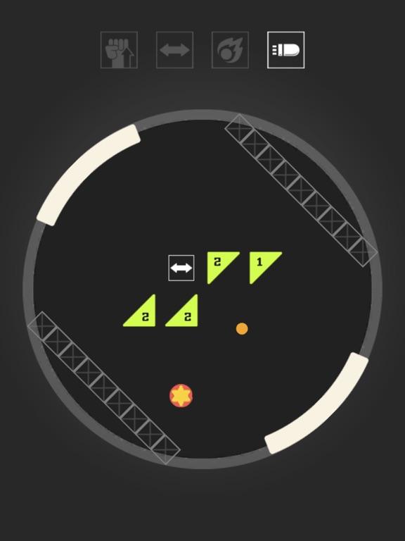 Circle Smash -bricks and balls screenshot 10