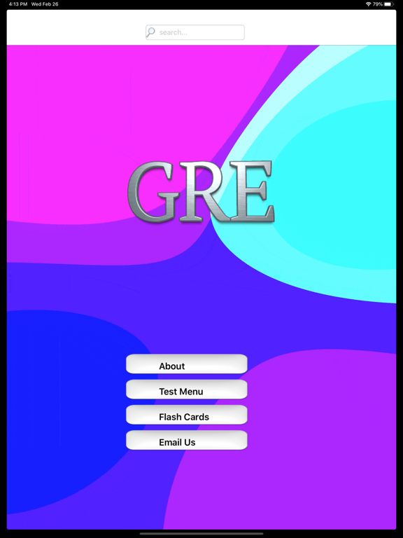 GRE Prep 2020 screenshot 11