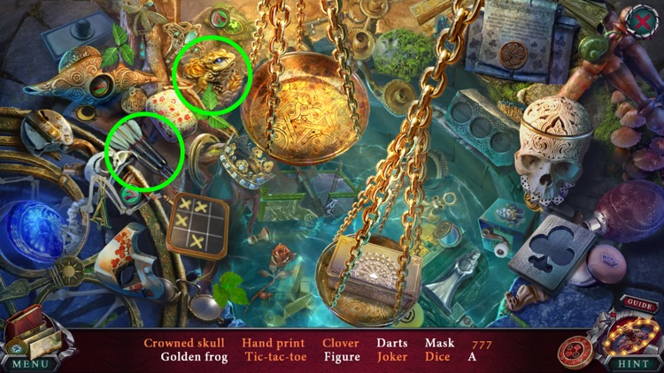 Edge of Reality: Fatal Luck screenshot-4