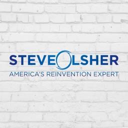 Steve Olsher HD