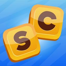 Scrambled: Word Game