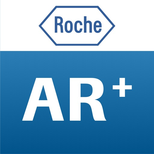 Roche AR free software for iPhone and iPad