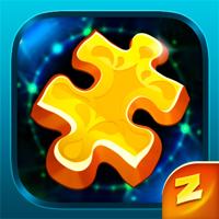 ZiMAD - Magic Jigsaw Puzzles - HD Game artwork