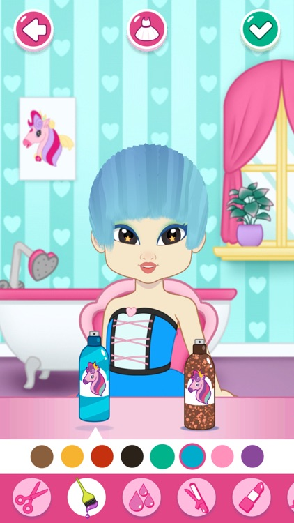 Love Diana Fashion Fabulous screenshot-3