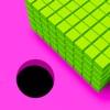 Color Hole 3D - iPadアプリ