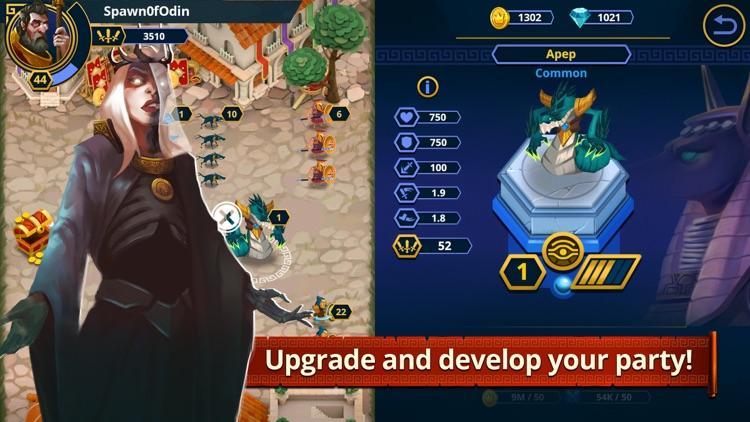 GoN: Game on Nations screenshot-3