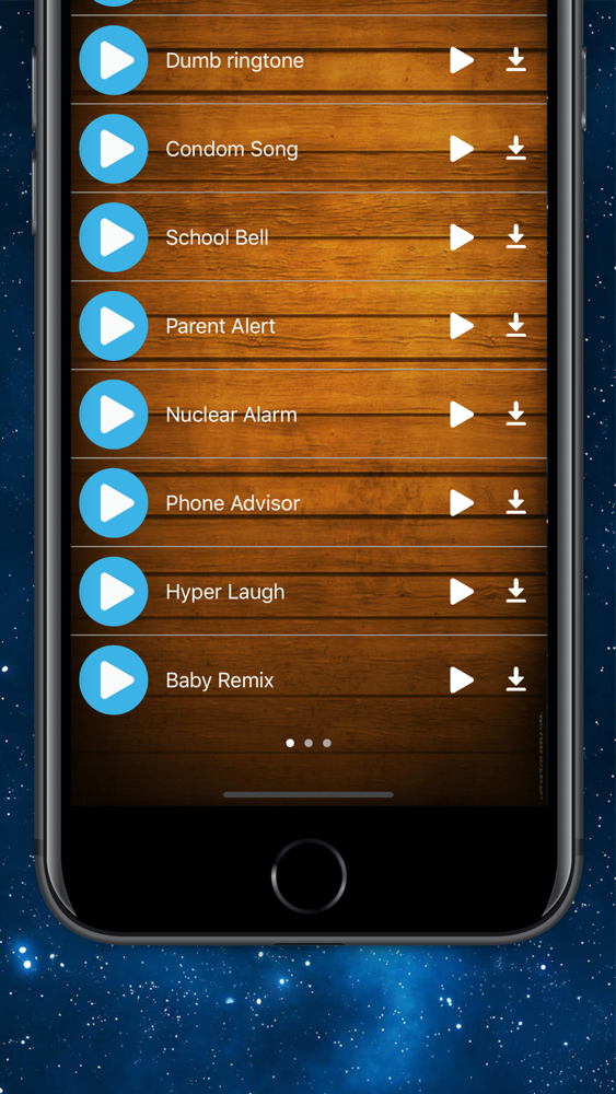 Free Ringtones for Android™ APK Free Android App download