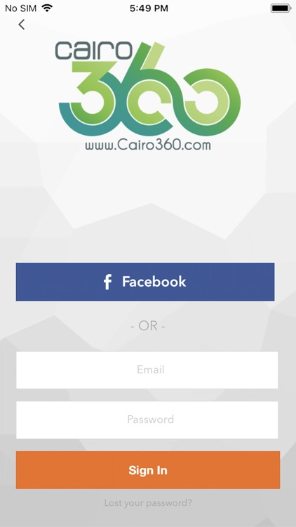 Cairo 360 screenshot-4
