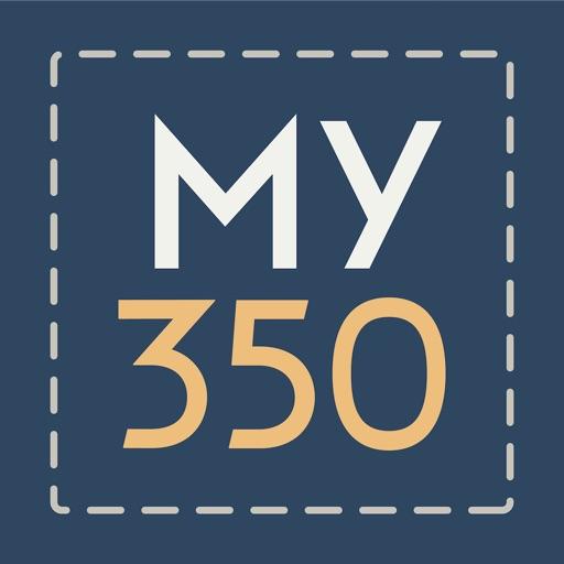 My 350