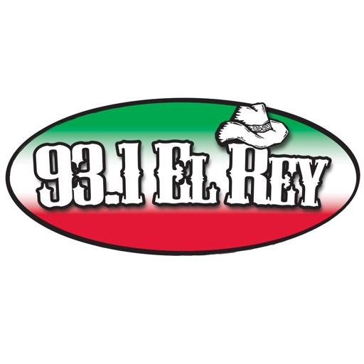 93.1 El Rey Radio App