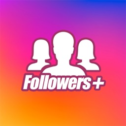 Followers +,  For Instagram