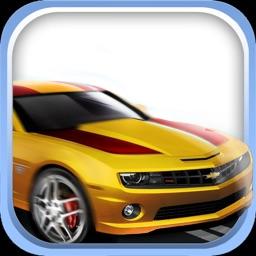 Real Highway Car Racing