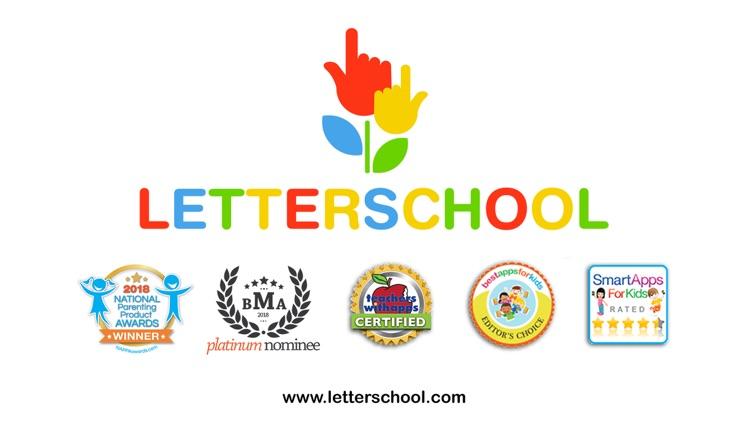 LetterSchool - Lär dig skriva! screenshot-6
