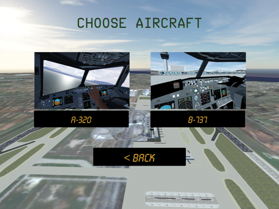 Flight Simulator Advanced screenshot