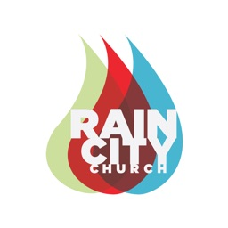 Rain City Church App