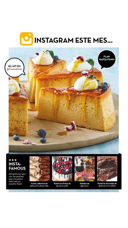 Cocina Fácil Revista