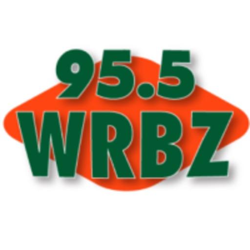 WRBZ 95.5 Radio