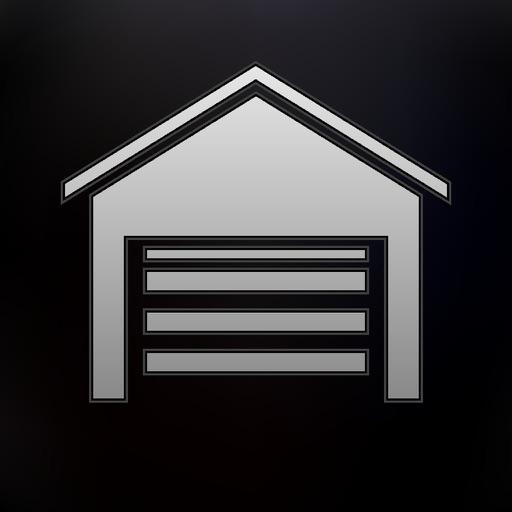 GarageMate, Garage Door Remote