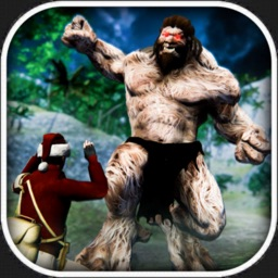 Bigfoot Monster Hunter Game