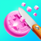 App Icon for Soap Cutting App in United States IOS App Store